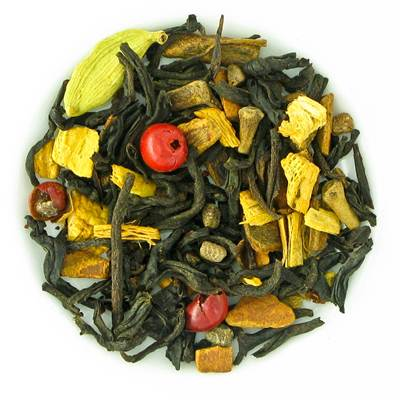 Sweet love de Kusmi Tea (100g)