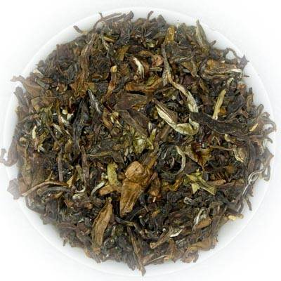 Oolong fancy (100g)