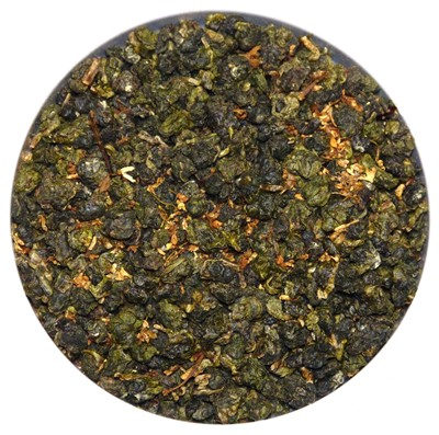 Oolong-Osmanthus (100g)