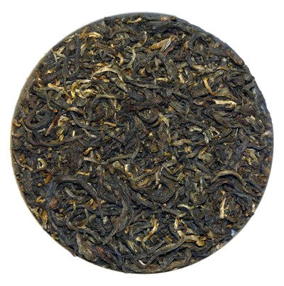 Yunnan moonlight bio (100g)